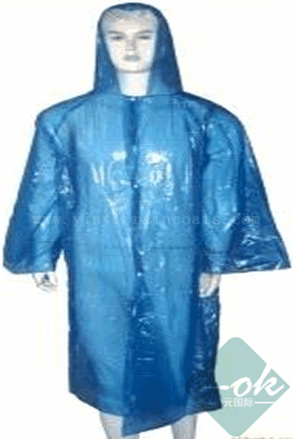 Cheap emergency raincoats supplier-004