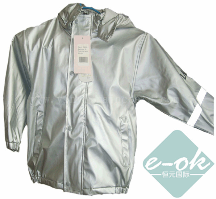 discount terrific value great varieties China Childrens PU Raincoat Wholesaler,China Polyurethane ...